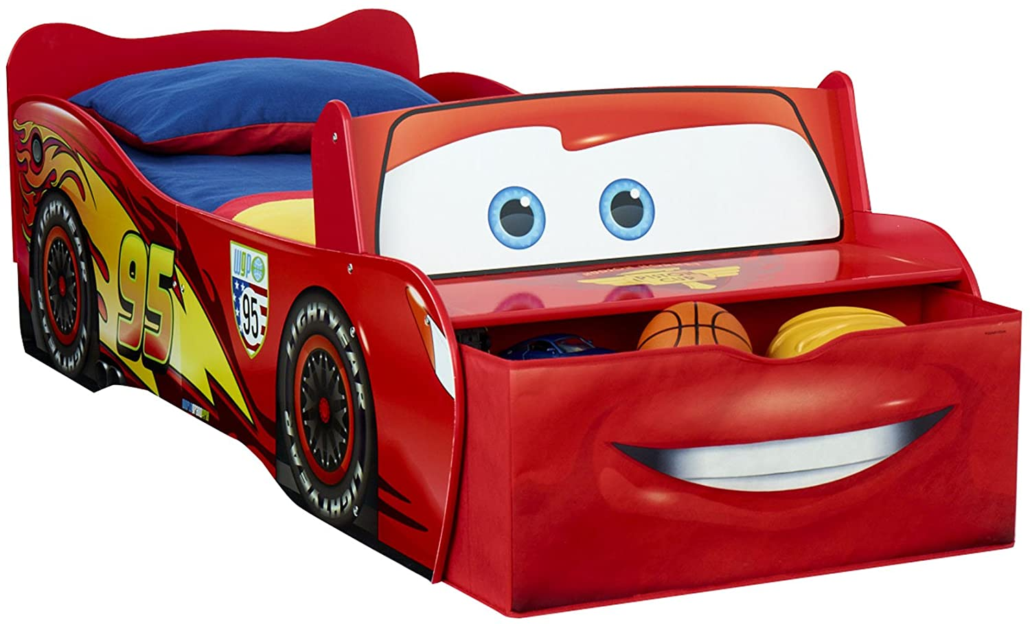 lettino cars disney