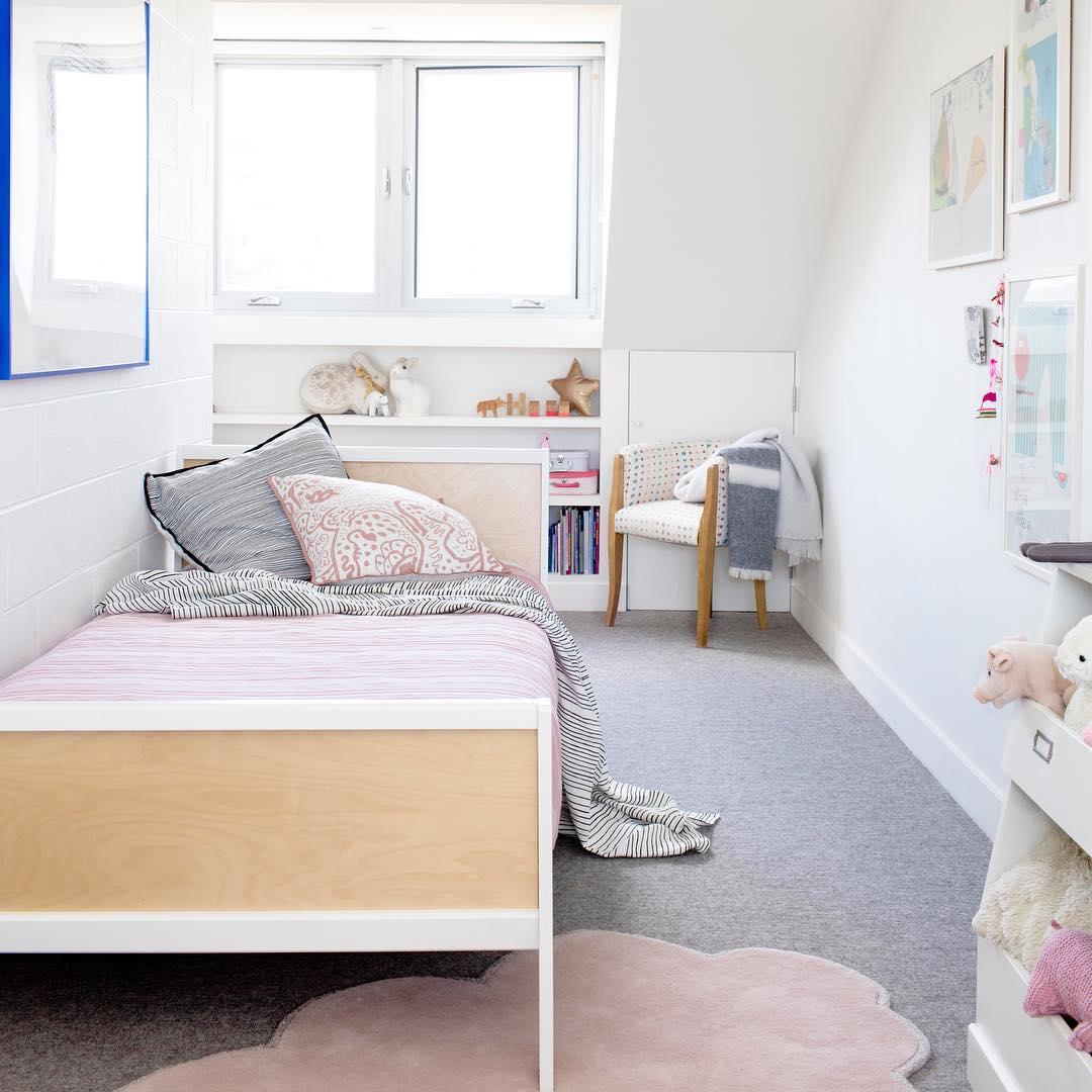 arredare camera da letto bambina
