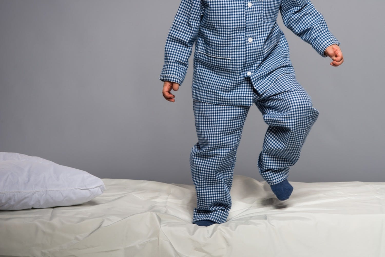 sonnambulismo bambini